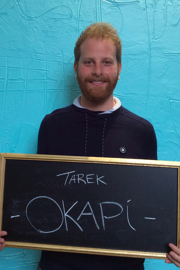 tarek-member-ecto-espace-de-coworking-montreal